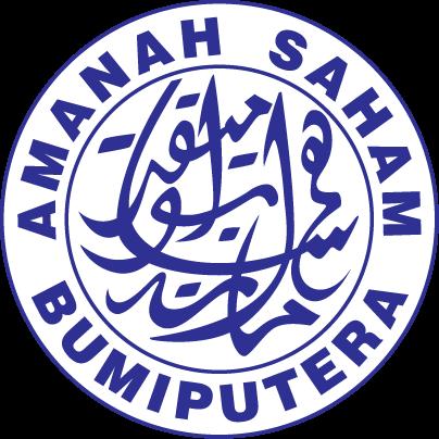 Logo Amanah Saham Bumiputera