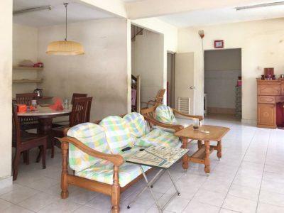COA Nadiah IQI 2 Storey Taman Puchong (14)