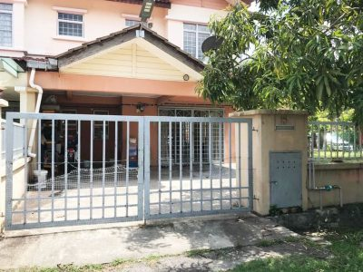 COA Nadiah IQI 2 Storey Taman Puchong (18)