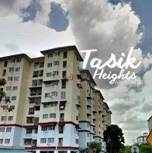 tasik height aptment (2)